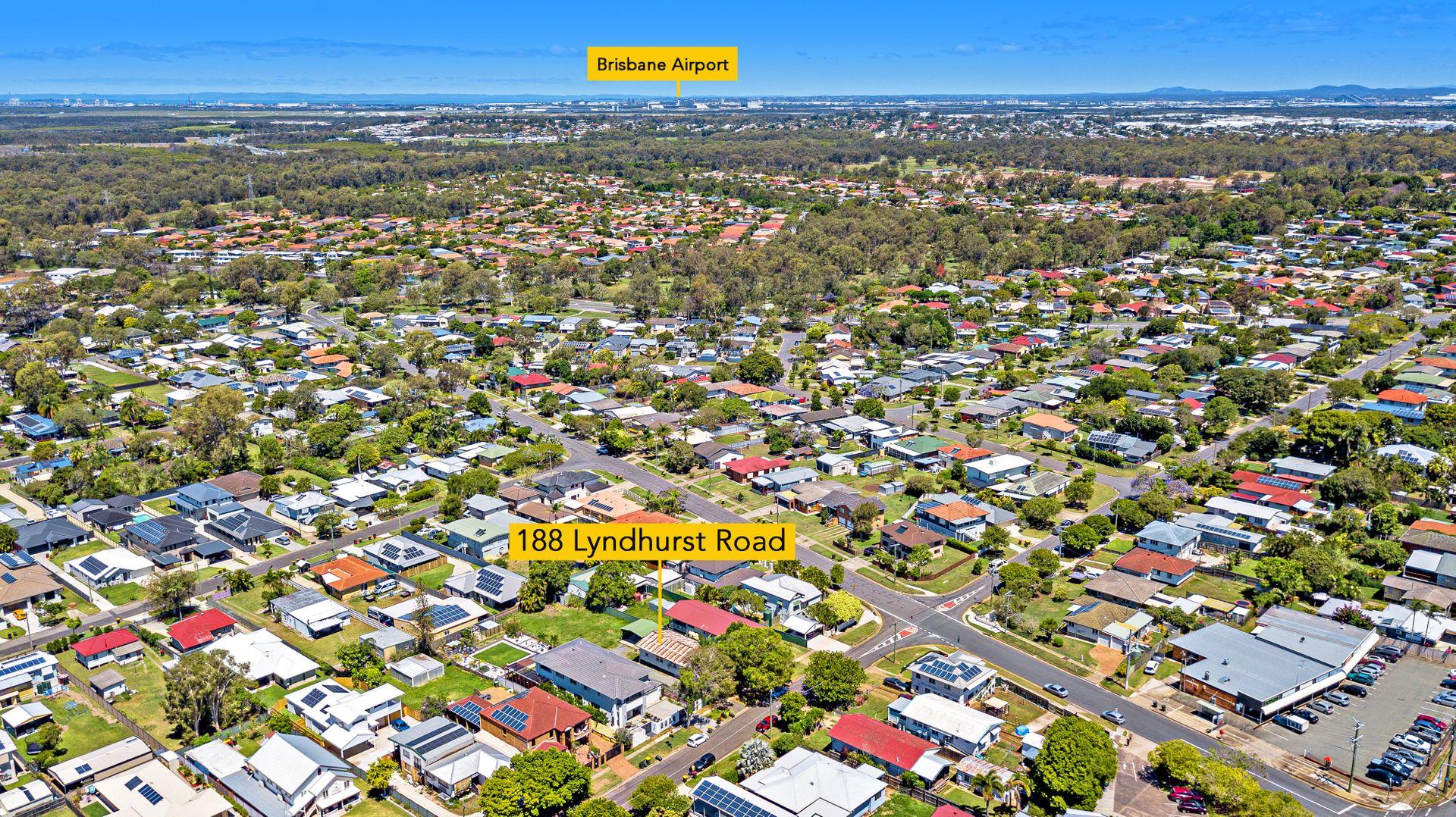 Lot 2 188 Lyndhurst Road, Boondall QLD 4034, Image 1