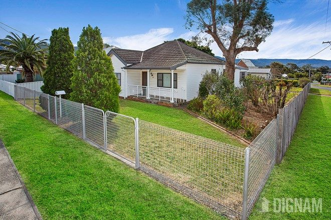 Picture of 194 Rothery  Street, BELLAMBI NSW 2518