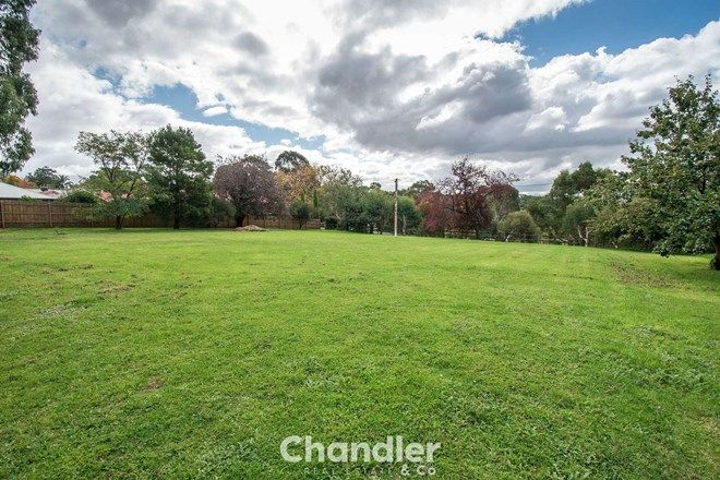 Picture of 120 Fernhill Road, MOUNT EVELYN VIC 3796
