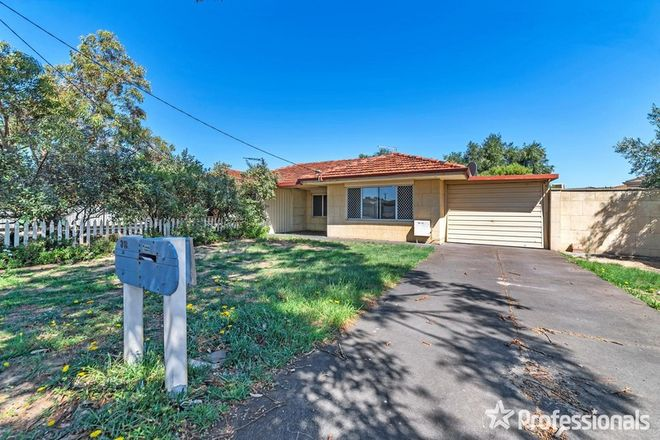 Picture of 3B Ryan Street, ROCKINGHAM WA 6168