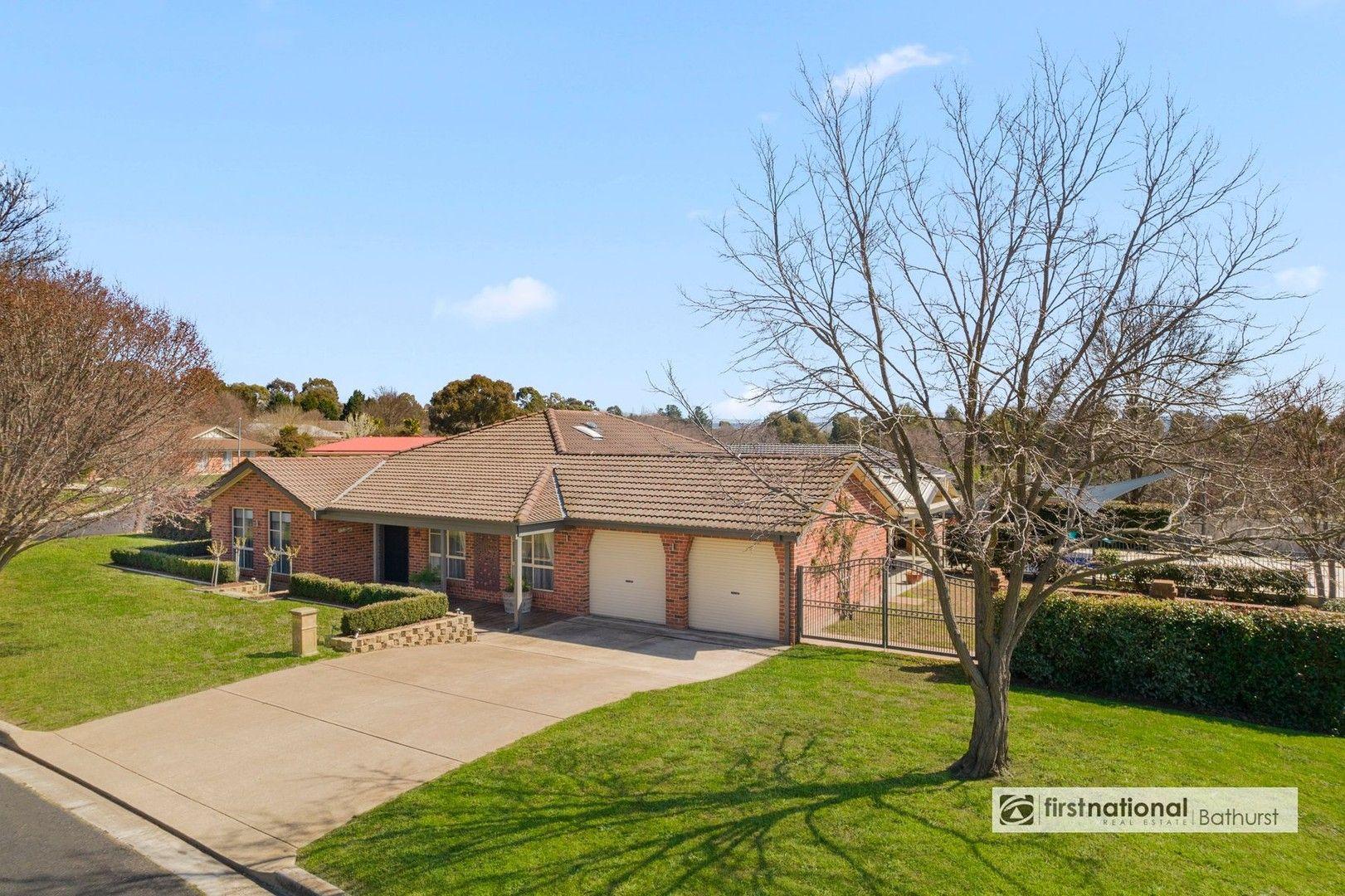 20 Abercrombie Drive, Abercrombie NSW 2795, Image 0