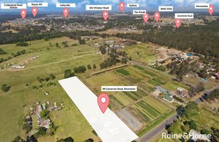 Picture of 99 Carnarvon Road, Riverstone NSW 2765