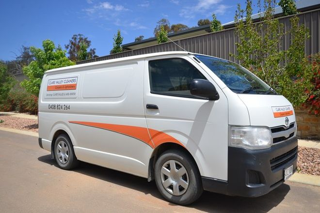 Picture of Clare Valley Cleaners, CLARE SA 5453