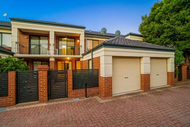 Picture of 8/374 Stirling Street, HIGHGATE WA 6003
