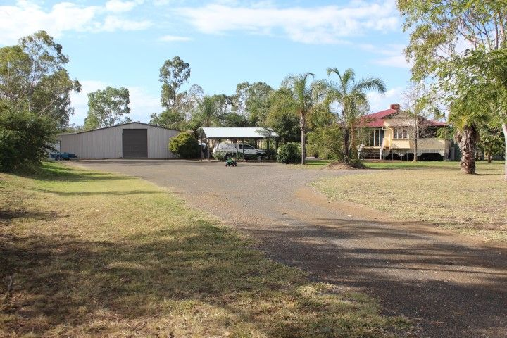 44 Clayton Road, Roma QLD 4455, Image 0