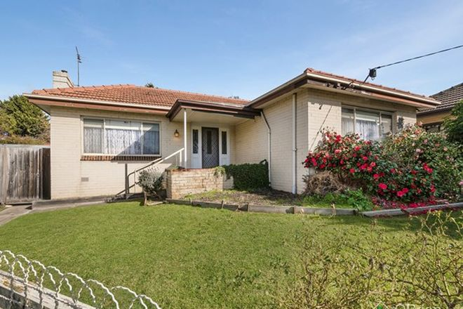 Picture of 7 Dorning Way, FRANKSTON VIC 3199