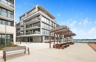 Picture of 16/12 Trevillian Quay, Kingston ACT 2604