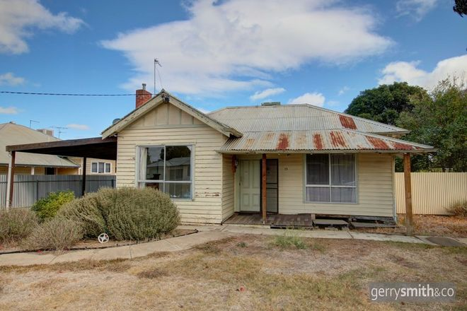 Picture of 15 Francis Street, HORSHAM VIC 3400