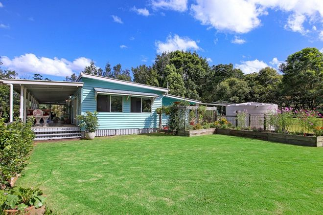 Picture of 81 Bunneys Lane, KIN KIN QLD 4571