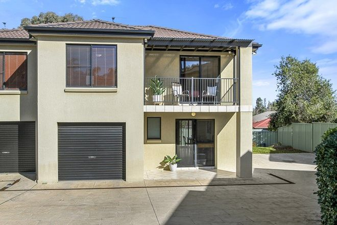 Picture of 4/345 Armidale Road, EAST TAMWORTH NSW 2340