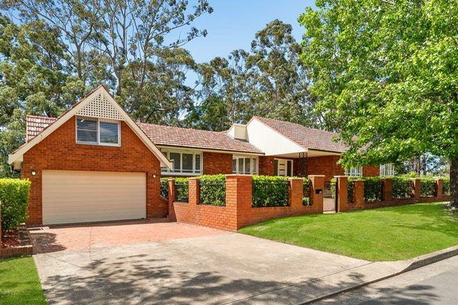 Picture of 19 Beaumont Road, KILLARA NSW 2071