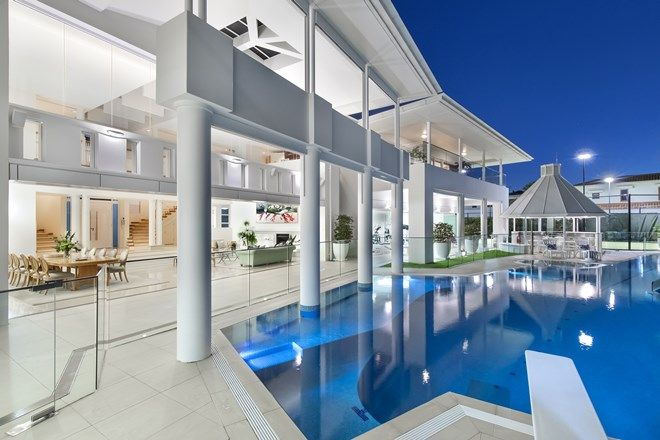 Picture of 32-36 The Anchorage, NOOSA WATERS QLD 4566