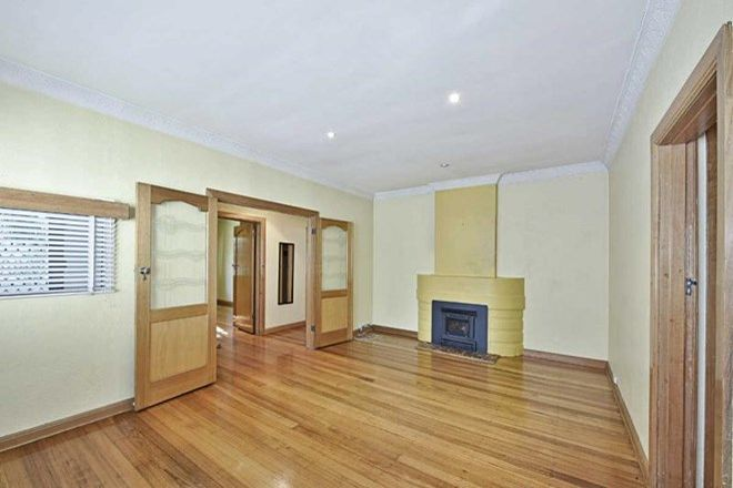 Picture of 2/22 Ellesmere Road, PRAHRAN VIC 3181