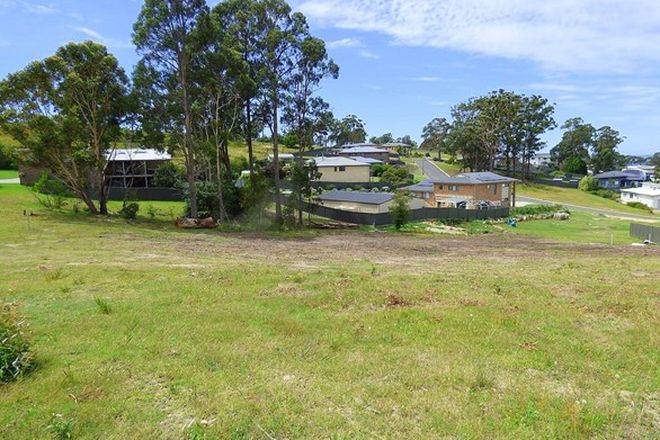 Picture of 70 Kb Timms Dr, EDEN NSW 2551