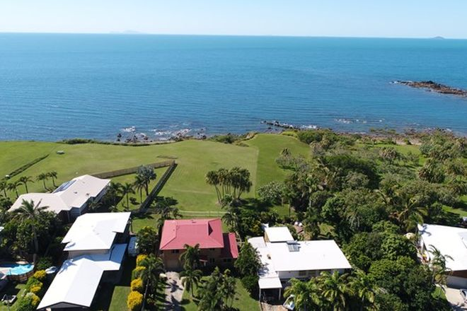 Picture of 16 Silver Street, GRASSTREE BEACH QLD 4740
