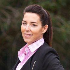 Tara Lawson, Sales representative