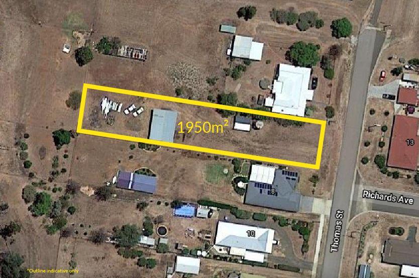 6 Thomas Street, Cambooya QLD 4358, Image 2