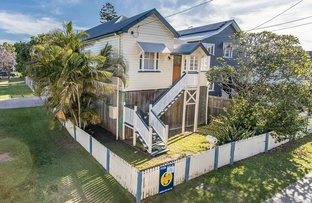Picture of 181 Rainbow Street, Sandgate QLD 4017