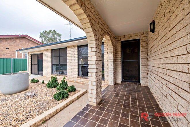 Picture of 114 Dalton Street, DUBBO NSW 2830