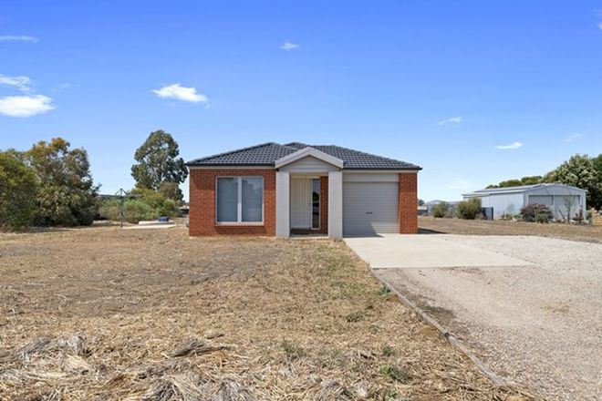 Picture of 13 Burge Court, COLBINABBIN VIC 3559