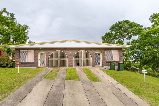 Picture of 2 FELHABER STREET, FRENCHVILLE QLD 4701