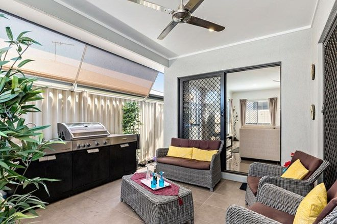 Picture of 321/225 Logan Street, EAGLEBY QLD 4207