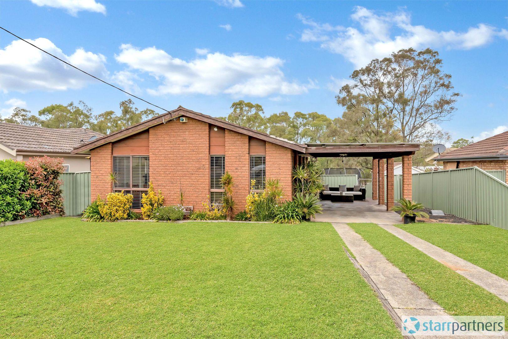 16 Carmen Place, Freemans Reach NSW 2756, Image 1