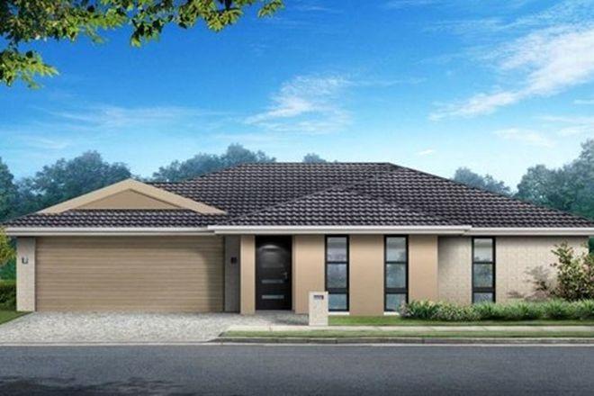 Picture of Lot 21 Amanda Place, HELIDON QLD 4344