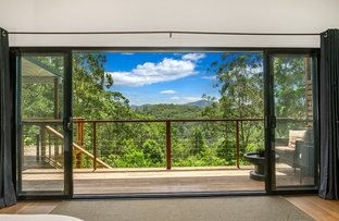 183 West Coopers Lane, Main Arm NSW 2482