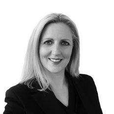 Danielle Harris, Sales representative