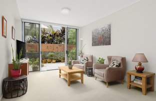 Picture of 1102/1-8 Nield  Avenue, Greenwich NSW 2065