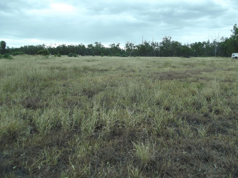 Lot 20 Melrose Drive, Clermont QLD 4721, Image 1