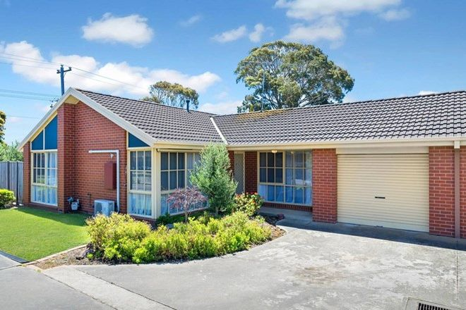 Picture of 1 Trixia Place, LEOPOLD VIC 3224