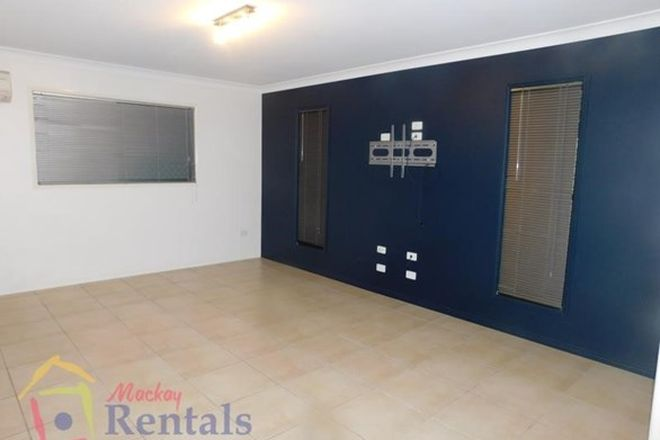 Picture of 2 Edmonds Street, MACKAY QLD 4740