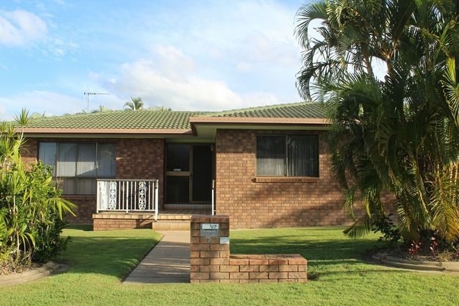 Picture of 8 Shumack Drive, MARYBOROUGH QLD 4650
