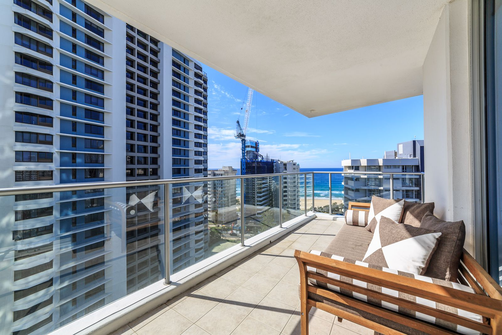 1606/18 Enderely Avenue, Surfers Paradise QLD 4217, Image 2