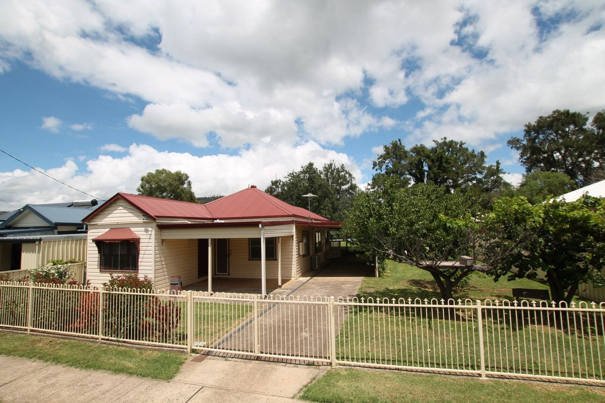 103 Mayne Street, Murrurundi NSW 2338, Image 0