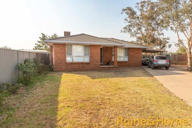 Picture of 109 Wattle Crescent, NARROMINE NSW 2821