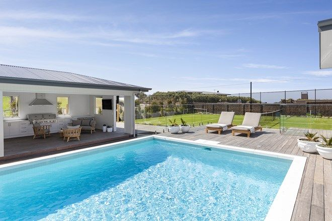 Picture of 31 Wildcoast Road, PORTSEA VIC 3944