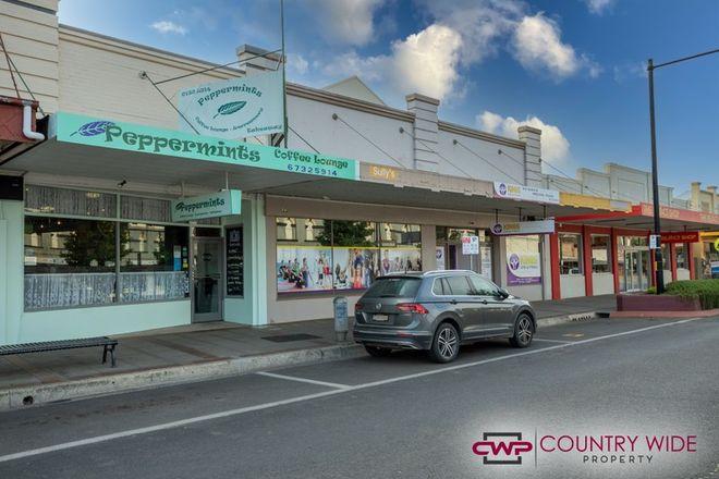 Picture of 215 Grey Street, GLEN INNES NSW 2370