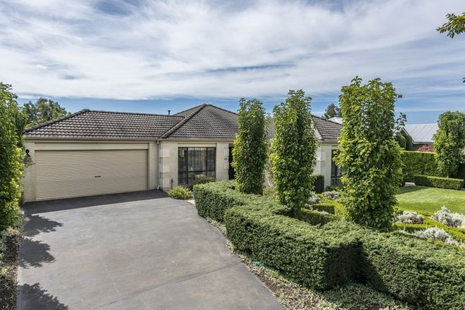 Picture of 20 Mairinger Crescent, BOWRAL NSW 2576