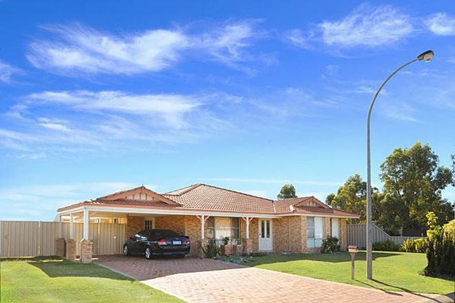 Picture of 34 Seahorse Crescent, GEOGRAPHE WA 6280