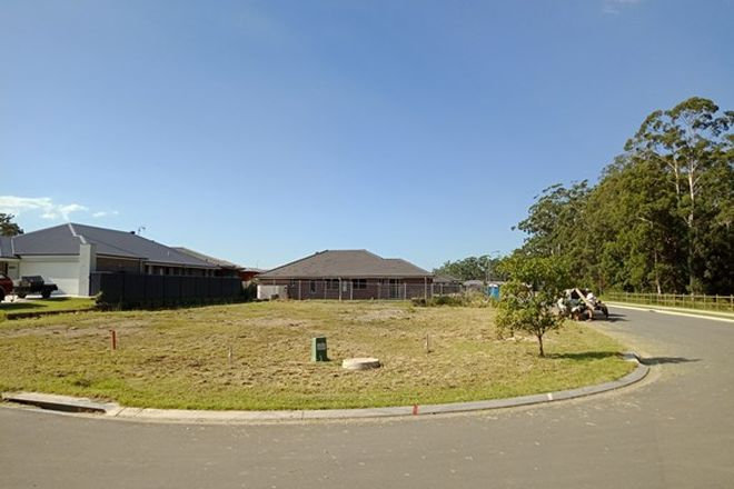 Picture of Lot 116 Glenview drive, YIPPIN CREEK NSW 2446