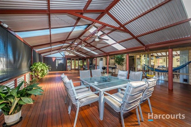 Picture of 109 Caladenia Road, WANERIE WA 6503