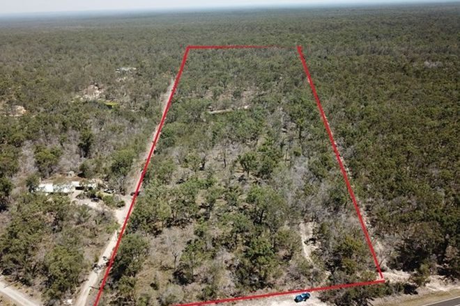 Picture of 1284 Buxton  Road, BUXTON QLD 4660