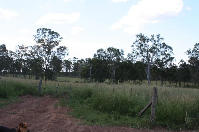 Picture of 177 Waterloo Hall rd, WATERLOO QLD 4673