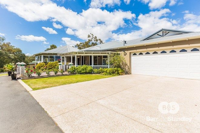 Picture of 47 Hollyford Place, DARDANUP WEST WA 6236