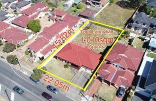 75 Hamilton Rd, Fairfield NSW 2165