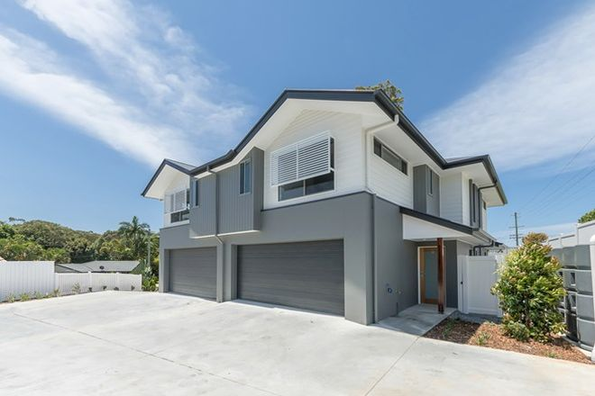Picture of 3/2 Pilgrim Place, SOUTHPORT QLD 4215