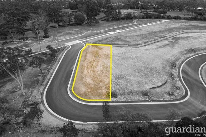Picture of 2 Eden Road, NORTH KELLYVILLE NSW 2155